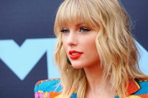 Kumpulan Lagu Taylor Swift yang Tak Kalah Enak Dari Lagu Shake It Off