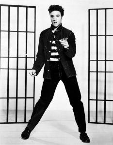 Lagu-Lagu Hits Elvis Presley