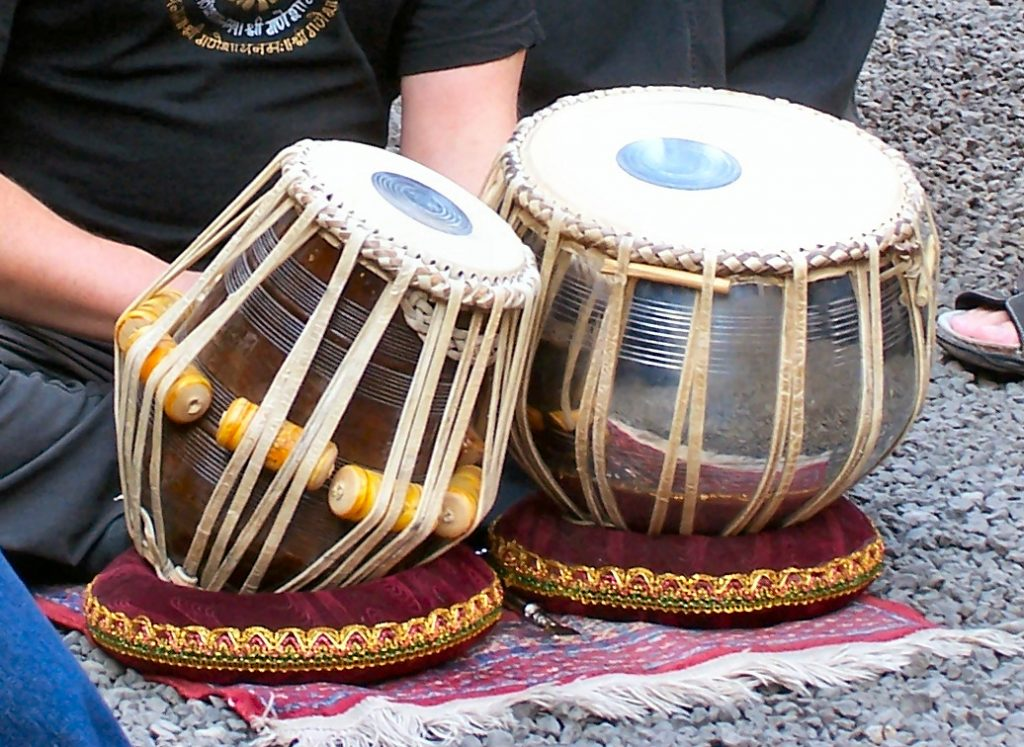 Mengenai Alat Musik dari Dunia Arab
